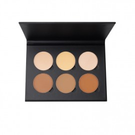 Anastasia Beverly Hills Konturēšanas Palete Light To Medium
