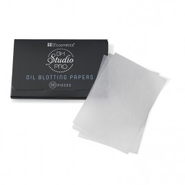 Ace of Face Sebuma uzsūcošās salvetes Oil Blotting Papers