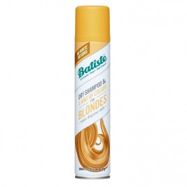 Batiste Sausais Šampūns Light & Blonde 200ml