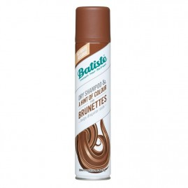 Batiste Sausais Šampūns Medium & Brunette 200ml