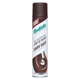 Batiste Sausais Šampūns Dark & Deep Brown 200ml