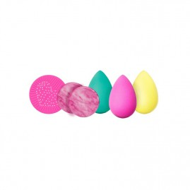 BeautyBlender Grima Sūklītis Komplekts Rocket To Flawless
