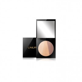 Cailyn Palete Mirdzumu Piešķirošs O! Triple Highlighter