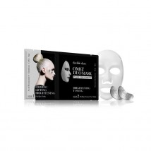 Double Dare Omg! Duo Mask Pearl Therapy