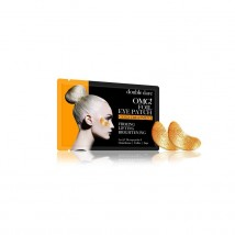 Double Dare Omg! Foil Eye Patch Gold Therapy