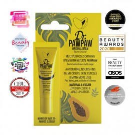 Dr.Pawpaw Original Clear Balzāms 10ml