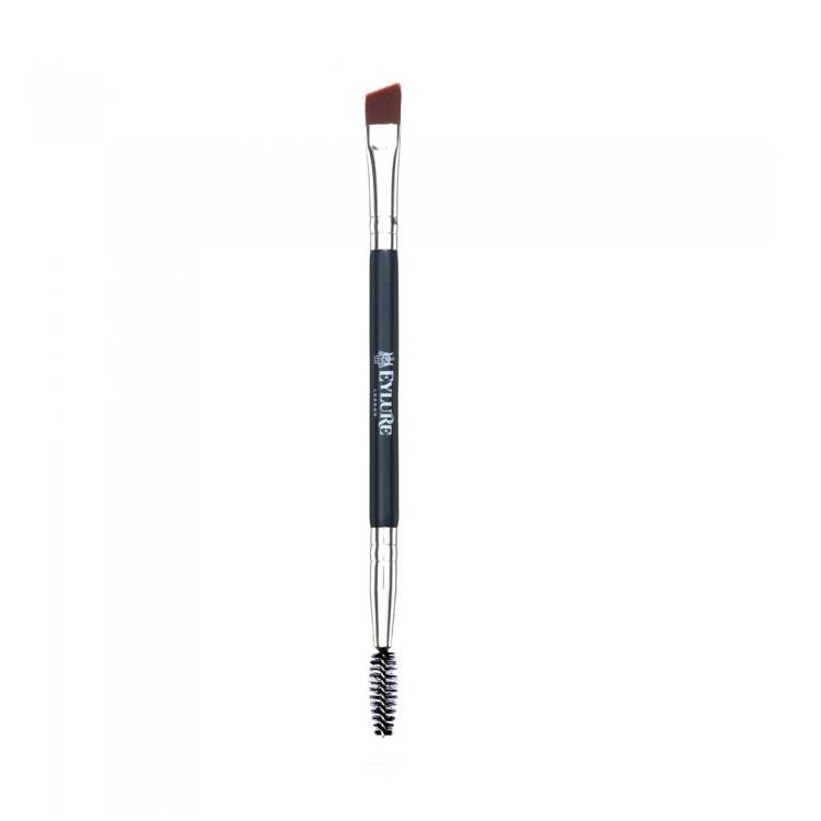 Eylure Divpusējā uzacu otiņa Brush Wand Duo