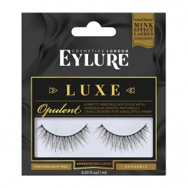Eylure Pielīmējamās skropstas The Luxe Collection - Opulent
