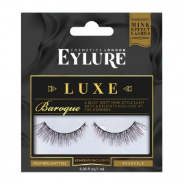 Eylure Pielīmējamās skropstas The Luxe Collection - Baroque