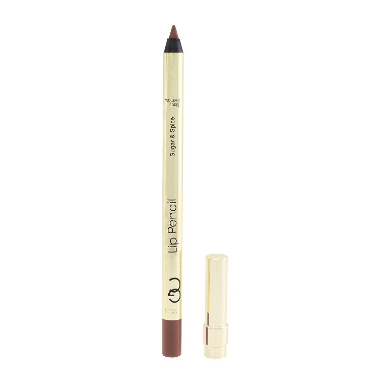 Gerard Cosmetics Pencil Me In Lūpu Zīmuļi Sugar & Spice