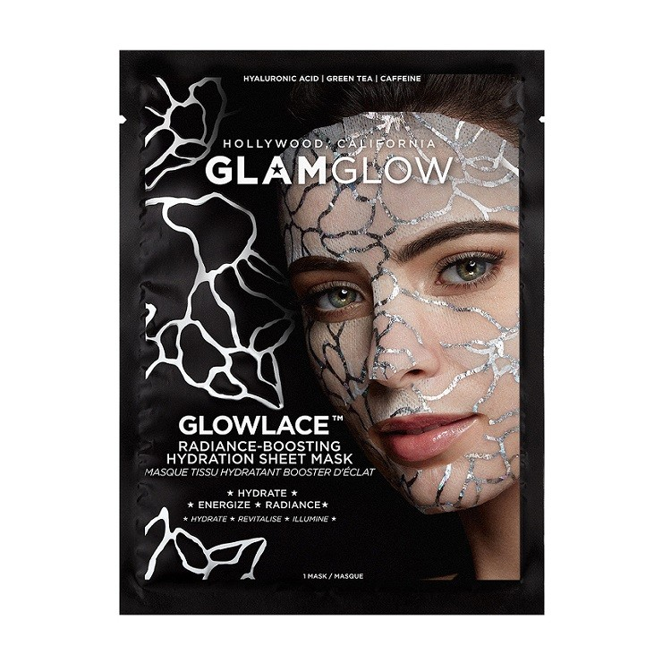 Glamglow Sheet Mask Glowlace™