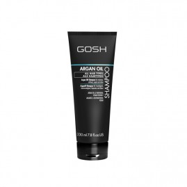 Gosh Copenhagen Šampūns Argan oil 230 ml