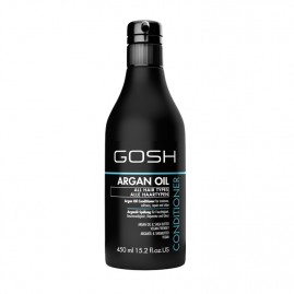 Gosh Copenhagen Kondicionieris Argan oil 450 ml