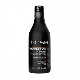 Gosh Copenhagen Kondicionieris Coconut oil 450 ml