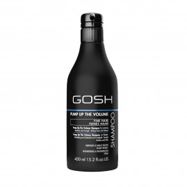 Gosh Copenhagen Šampūns Pump up the volume 450 ml