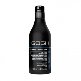 Gosh Copenhagen Kondicionieris Pump up the volume 450 ml