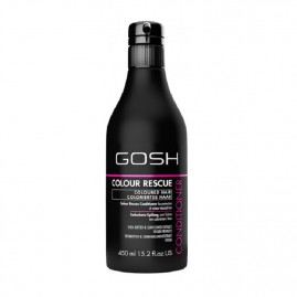 Gosh Copenhagen Kondicionieris Colour Rescue 450 ml