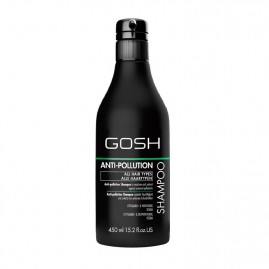 Gosh Copenhagen Šampūns Anti-Pollution 450 ml