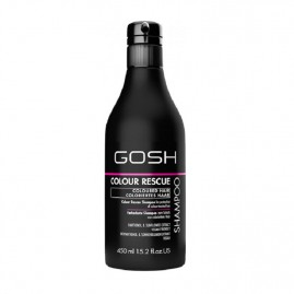 Gosh Copenhagen Šampūns Colour Rescue 450 ml