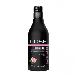 Gosh Copenhagen Kondicionieris Rose Oil 450ml