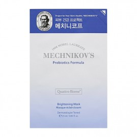 Holika Holika Mechnikov's Probiotics Formula Brightening Mask Sheet
