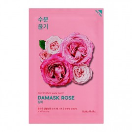 Holika Holika Pure Essence Damask Rose Sejas Maska