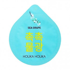 Holika Holika Superfood Capsule Pack Moisturizing Sea Grape Nakts Sejas Maska
