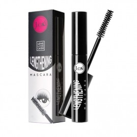 J.Cat Beauty Skropstu Tuša Love Live Lash Lengthening