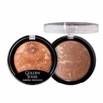 J.Cat Beauty Bronzas Pūderis Golden Soleil