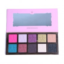 Jeffree Star Cosmetics Beauty Killer™ acu ēnu palete