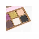 Jeffree Star Eyeshadow Palette Beauty Killer