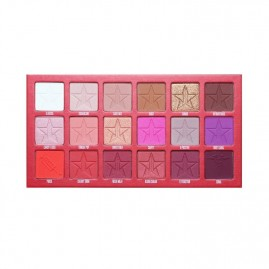Jeffree Star Cosmetics Blood Sugar Acu Ēnu Palete