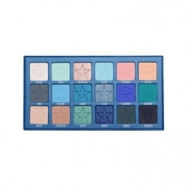 Jeffree Star Cosmetics Blue Blood Acu Ēnu Palete