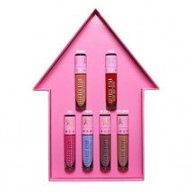 Jeffree Star Cosmetics Star Family Box Set (6 krāsas)