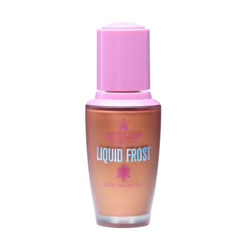 Jeffree Star Cosmetics Šķidrais Hailaiteris Liquid Frost Heat Wave