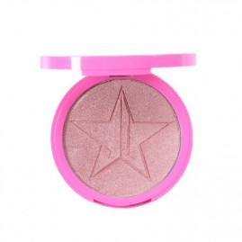 Jeffree Star Cosmetics Skin Frost Peach Goddess