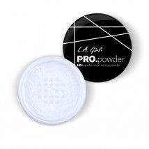 L.A. Girl Birstošais pūderis HD PRO Setting Powder
