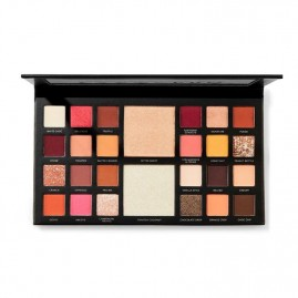 LaRoc Cosmetics Pro Palete The Chocolate Box