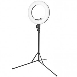 Lampa Ring Light 30' 35W LED + Statīvs