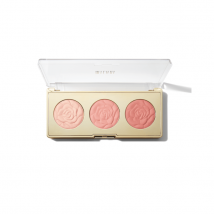 Milani Rose Powder Blush Trio Palette Flowers Of Love