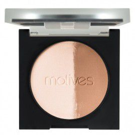Motives konturēšanas palete Shape & Sculpt Duo