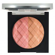 Motives Vaigu ēnas un bronzanti Blush Bronzer Duo