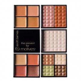 Motives komplekts 5 in 1 Golden Goddess