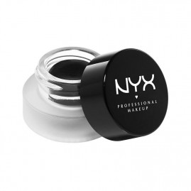 NYX Professional Makeup Epic Black Mousse Acu Laineris-Pomāde