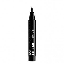 NYX Professional Makeup Super Fat Eye Marker Biezs Acu Laineris