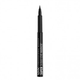 NYX Professional Makeup Super Skinny Eye Marker Acu Laineris