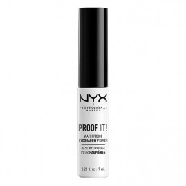 NYX Professional Makeup Proof It! Waterproof Acu Ēnu Bāze
