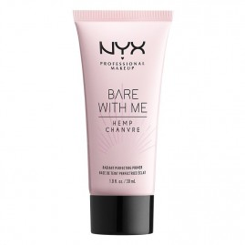 NYX Professional Makeup Bare With Me Grima Bāze