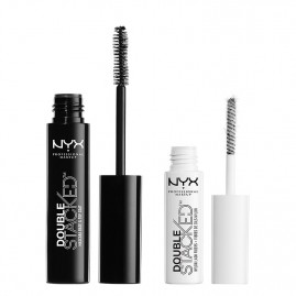 NYX Professional Makeup Double Stacked Fiber Skropstu Tuša