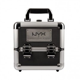 NYX Professional Makeup Artist Train Case Beginner Kosmētikas Koferis